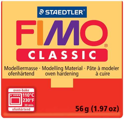 Fimo Classic von Staedtler