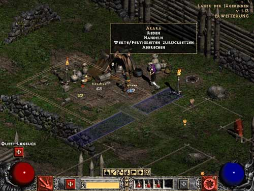 Diablo 2 LOD Patch 1.13